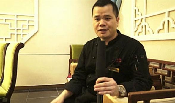 北京羲和厨师长的采访