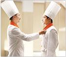 郑州新东方烹饪学校工作分配