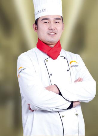 郑州新东方烹饪学校专业教师