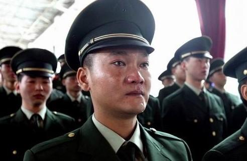 对于退伍军人而言,在军营的生活练就了强健的体魄和
